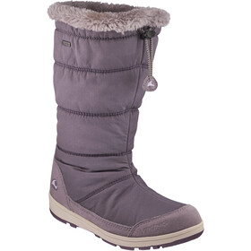 Viking Footwear Amber Bottes Fille, dark grey